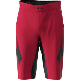 Zimtstern Tauruz Evo Short Homme, jester red/pirate black